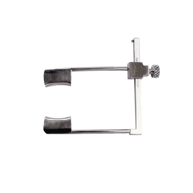 IF-7009R Stainless Steel Translation Speculum