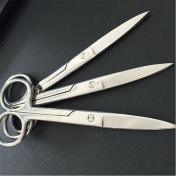 What Is The Difference Between Scissors And Shears?